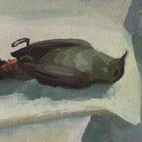 Catbird, no. 2