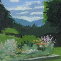 Vermont Garden