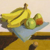 Bananas and Bureau
