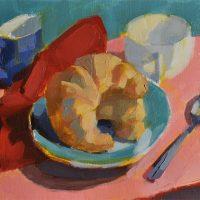Croissants, 040216