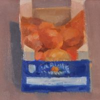 Clementines, 2012
