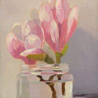 Magnolia, 042708