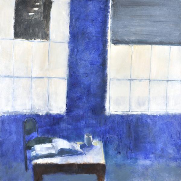 blue studio