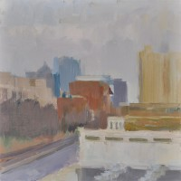 Oil Paintings — Fall 2012 #1