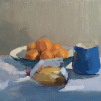 Clementines, 2014