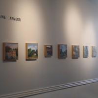 Gilbert Gallery Porter's Show