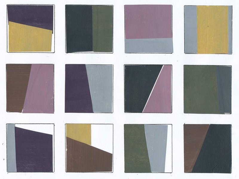 16 Squares_1, 10.11.15