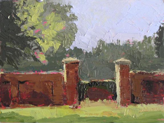 Gate, 072007