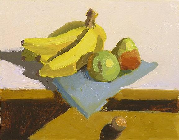 013109 Bananas Bureau