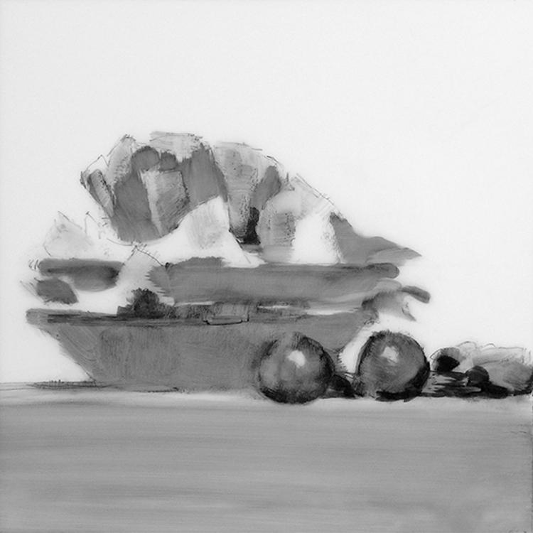 Nested Bowls, no. 1 , 2010