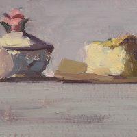 Rose & Scone, 072310