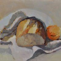 Bread & Apricot, 061511