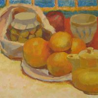 Olives & Oranges, 2011