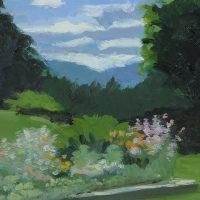 Vermont Garden' 073008