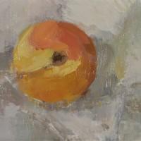 Apricot, no. 2