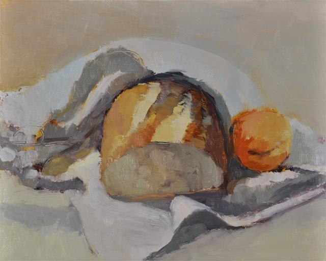Bread, apricot