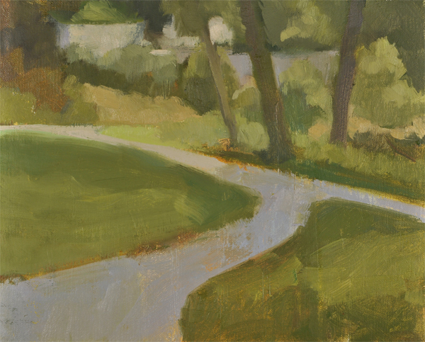 wellesley path