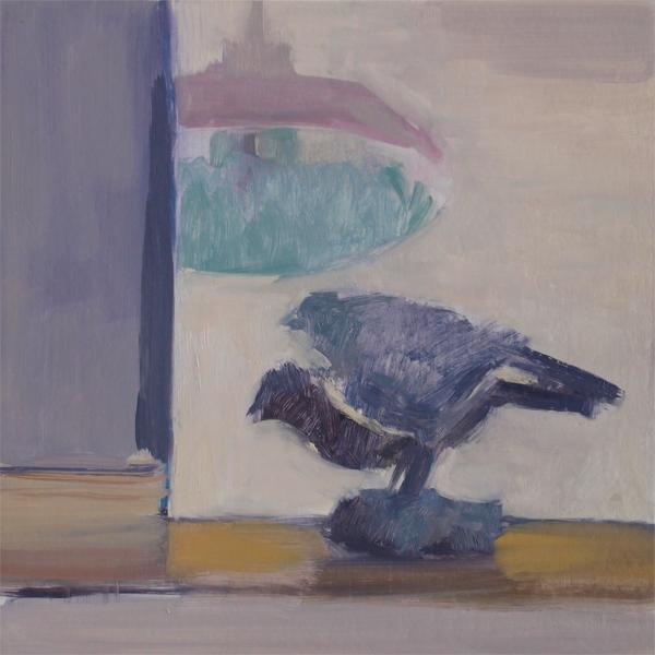 Bird, no.1