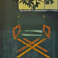 Green Chair, 2013