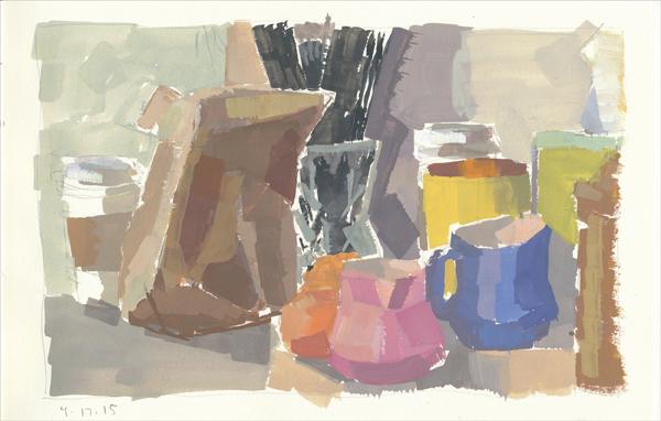Chai Cups, 03