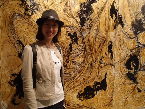 Jessie - Wu-Hwa - Today Art Museum