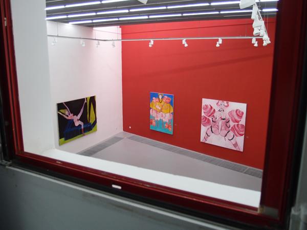 Cipa Gallery - Kong Ning