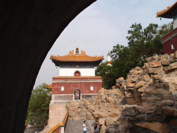 Yiheyuan North Gate