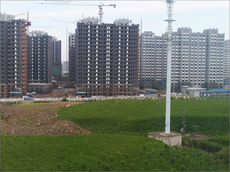 Xiangshan bus trip